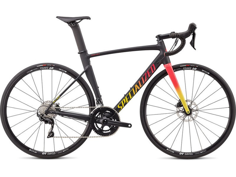 Specialized Allez Sprint Comp Disc click to zoom image
