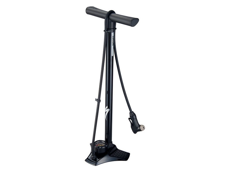 Specialized Air Tool Sport SwitchHitter II Floor Pump click to zoom image