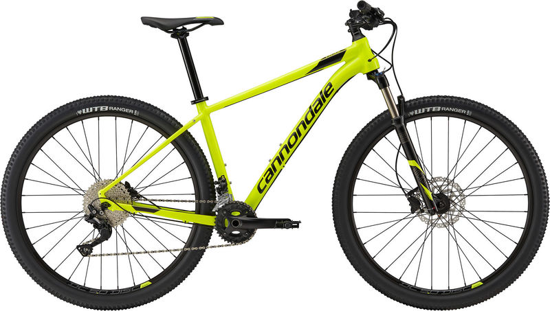 Cannondale Trail 4 2x10 click to zoom image