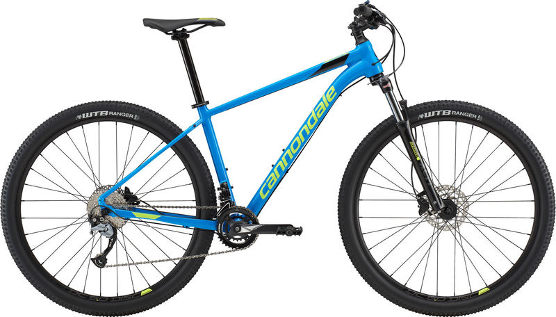 Cannondale Trail 6 2x9