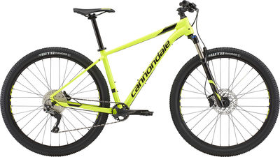 Cannondale Trail 4 1x11 2019